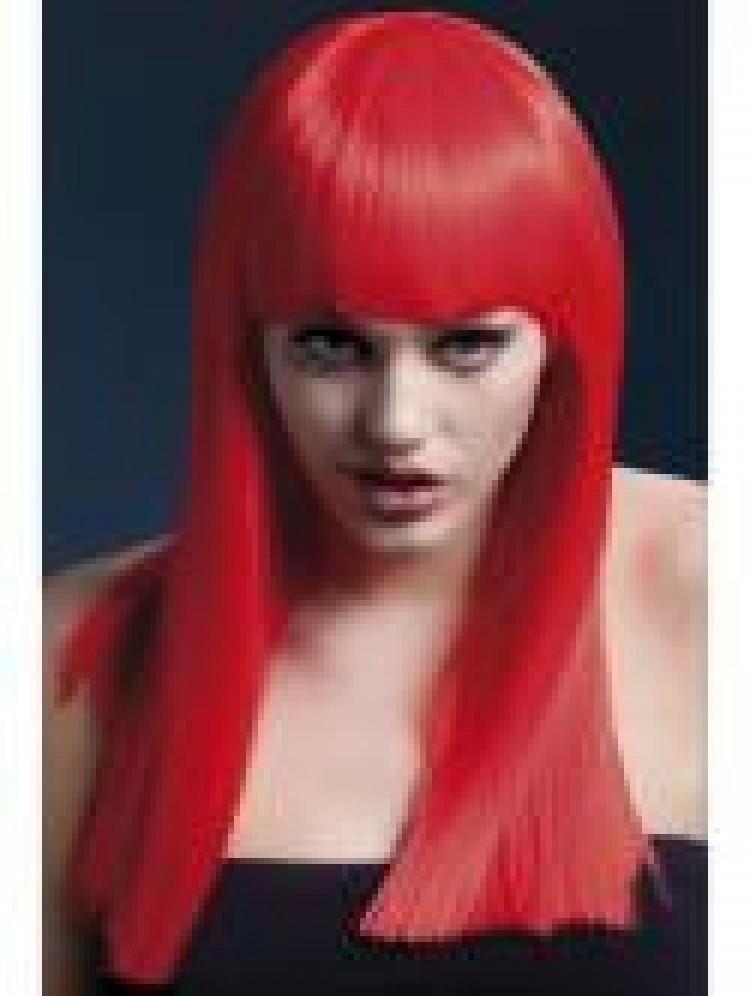 Fever Alexia Wig - Red