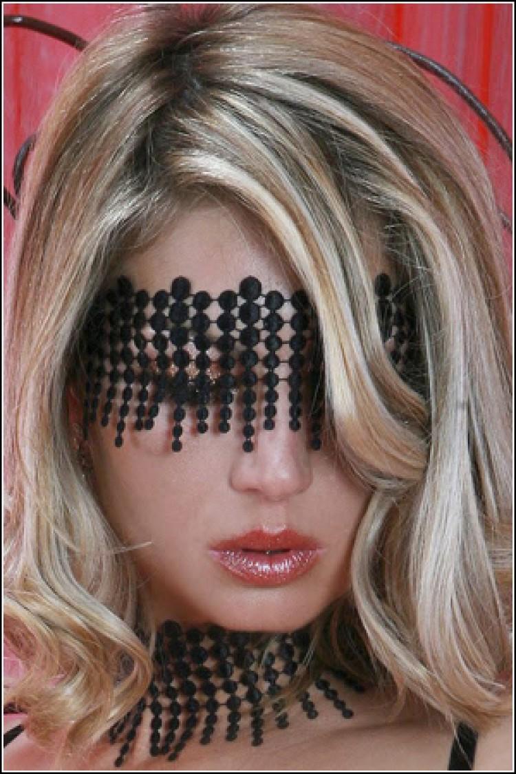 Luxxa Taureau Burlesque Mask