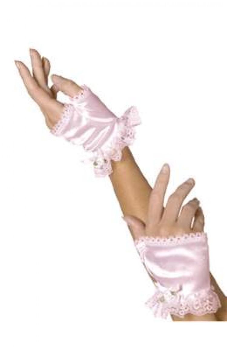 Pink Glovettes